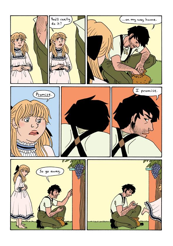 Comic #25