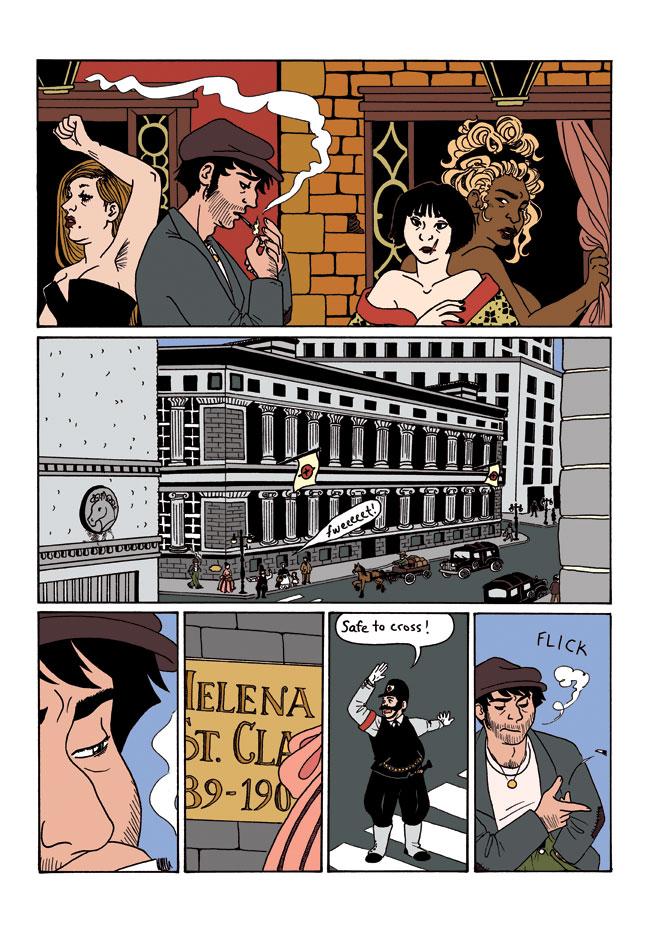 Comic #8