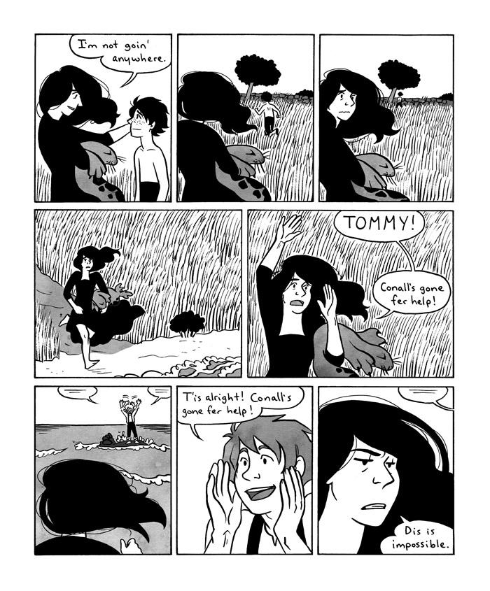 Comic #107