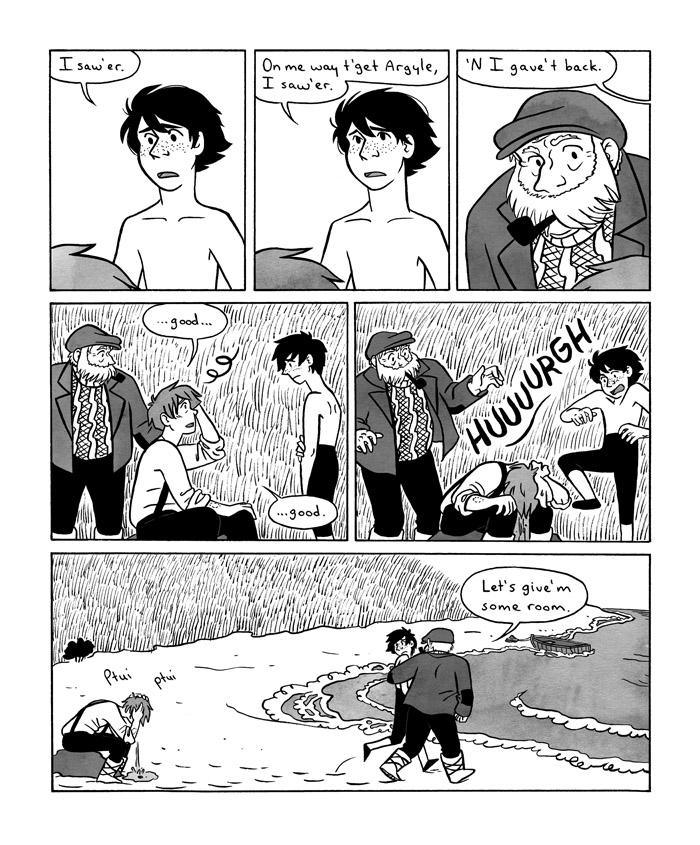 Comic #123