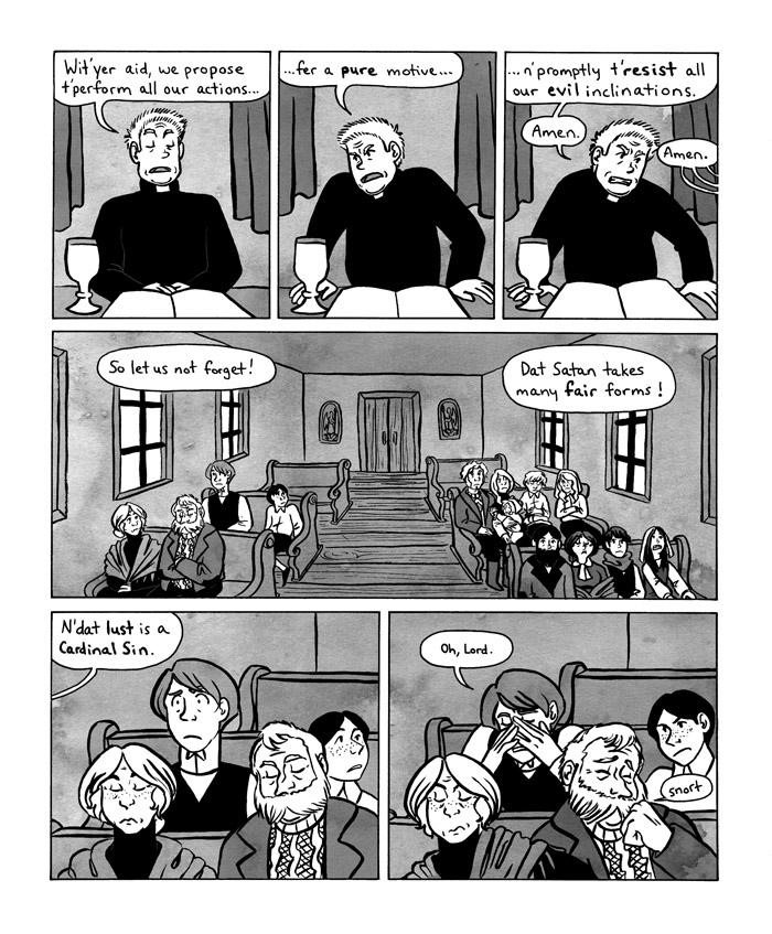 Comic #42