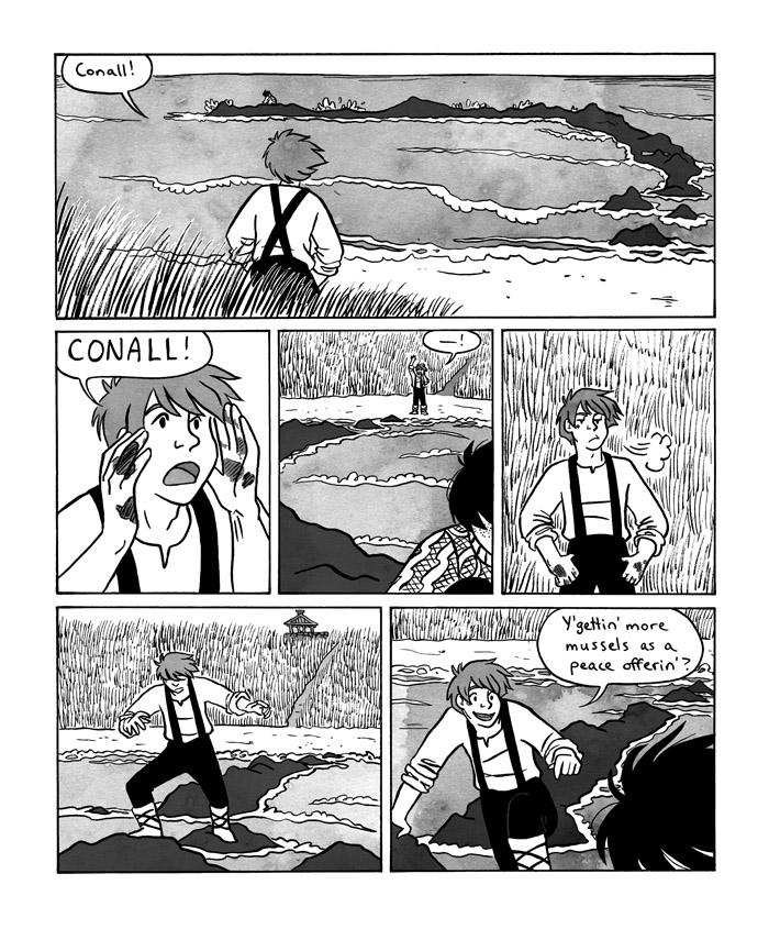 Comic #92