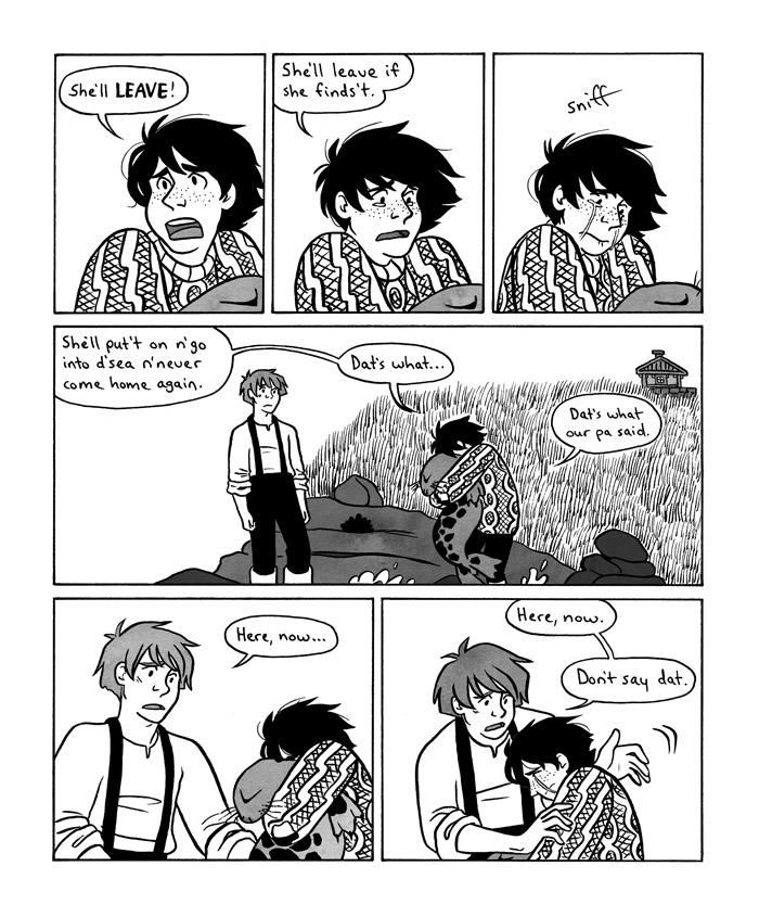 Comic #98